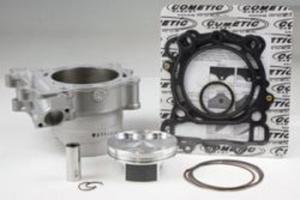 CYLINDER WORKS 31004-K01 zestaw cylindrowy BIG BORE (+3mm) Kawasaki KX 250F 09 - 2822430467