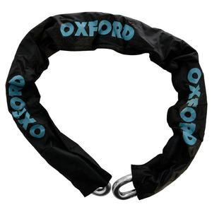 OXFORD łańcuch NEMEZIS długość 2m grubość ogniw 16mm OXFORD zabezpieczenia akcesoria motocyklowe w sklepie motocyklowym MOTORUS.PL - 2849187792
