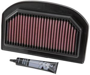 KN TB1212 motocyklowy filtr powietrza TRIUMPH TRIUMPH TIGER EXPLORER XC XCX XRT 12-16 KN sportowe filtry powietrza w PROMOCYJNYCH CENACH w sklepie motocyklowym MOTORUS.PL - 2853319101