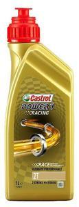 CASTROL POWER 1 RACING 2T 1L 100% SYNTETYK olej silnikowy CASTROL smary i oleje motocyklowe SUPER CENY sklep motocyklowy MOTORUS.PL - 2853319648