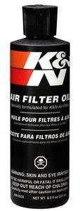 KN olej do nasączania sportowego filtra powietrza 237ml KN sportowe filtry powietrza i oleju SUPER CENY sklep motocyklowy MOTORUS.PL - 2855372741