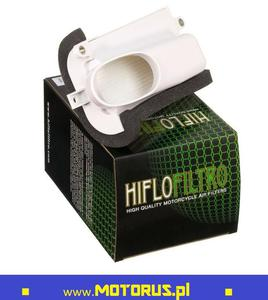 HifloFiltro HFA4509 motocyklowy filtr powietrza (Left Hand Side) YAMAHA XP530 TMAX 12-16 HIFLOFILTRO motocyklowe filtry powietrza SUPER CENY sklep motocyklowy MOTORUS.PL - 2859785336