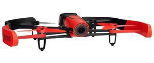 Dron Parrot Bebop Drone czerwony - 2832662241