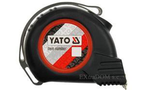 Miara zwijana YATO 3m - 7110 - 2825957860