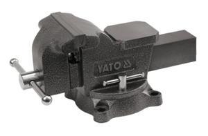 Imadło ślusarskie YATO 100mm typ ciężki - 2825956716