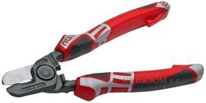 Szczypce - nożyce do kabli NWS 160mm 043-69-160 - 2825958457
