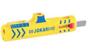 Przyrząd do ściągania izolacji Jokari SECURA nr 15 30155 - 2825958732