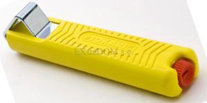 Nóż do kabli Jokari Standard No 16 10162 - tania wysyłka - 2825958736