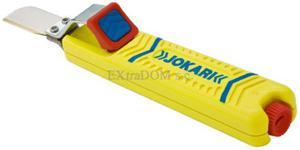 Nóż do kabli Jokari SECURA No 28G 10281 - tania wysyłka - 2825958739