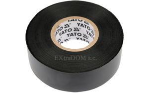 Taśma izolacyjna Yato 20m 19mm YT-8165 - 2825959001