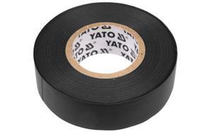 Taśma izolacyjna Yato 20m 19mm pakiet 10 sztuk YT-8165-10 - 2825959002