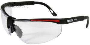 Okulary ochronne Yato, bezbarwne YT-7367 - 2825959292