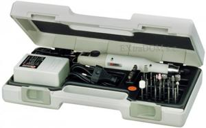 Specjalistyczny zestaw do pielęgnacji dłoni i stóp Xenox z frezarką MHX/E PR68516 - 2825959314