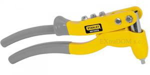 Nitownica ręczna MR100 Stanley MR1006 - 2825960096