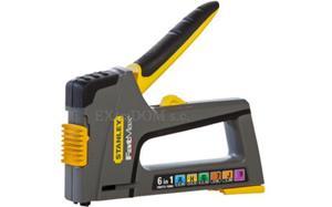 Zszywacz FatMax TR75 6w1 LD/HD Stanley 70-868 - 2825960098