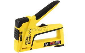Zszywacz FatMax TR400 4w1 LD Stanley 70-411 - 2825960099