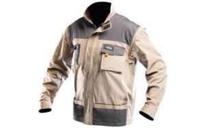 Bluza i kamizelka robocza 2 w 1 Neo S-XXL 81-310 100% bawełna - 2825960243