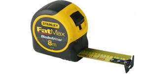 Miara zwijana Stanley FatMax BladeArmor 8m x 32mm 33-728 - 2825960365
