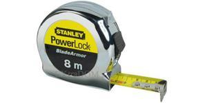 Miara zwijana Stanley PowerLock BladeArmor 8m x 25mm 33-527 - 2825960370