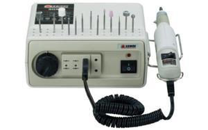 Specjalistyczny zestaw do pielęgnacji dłoni i stóp Xenox frezarka MHX urządzenie SGX 68600 - 2825960488