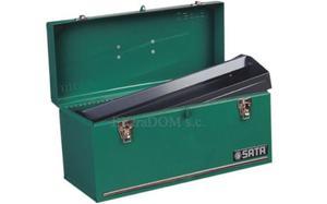 Skrzynia narzędziowa metalowa Sata 95103a - 2825960636