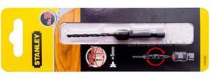 Wiertło - nawiertak 2,5mm z fazownikiem 8mm Stanley STA62507 - 2825960771