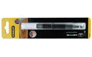 Uchwyt do bitów STANLEY 120mm z tuleją prowadzącą STA62406 - 2825960776