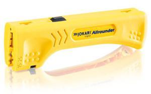 Allrounder przyrząd do ściągania izolacji Jokari 30900 - 2825960903
