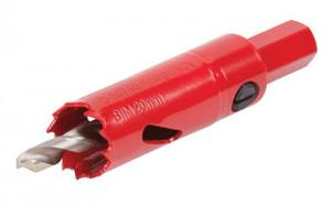 Otwornica bimetalowa Wolfcraft śr. 22mm 5463000 - 2825960906