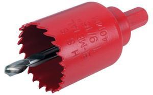 Otwornica bimetalowa Wolfcraft śr. 40mm 5469000 - 2825960912