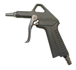 Pistolet do przedmuchiwania Vorel krótki - 2825956966
