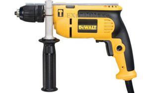 DEWALT Wiertarka udarowa 701W, 13mm, uchwyt szybkozaciskowy, DWD024S-QS - 2825961363