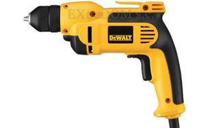 DEWALT Wiertarka bez udaru 701W uchwyt szybkozaciskowy 10mm DWD112S-QS - 2825961364