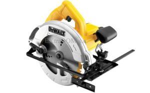 DEWALT Pilarka tarczowa 165mm 1200W głębokość cięcia 55mm DWE550-QS - 2825961373