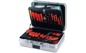 Walizka serwisowa, aluminiowa na narzędzia GT R7/TOP2 PTS 488070 - 2825961794