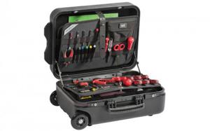 90743164248fb Walizka serwisowa na narzędzia GT Mega Wheels 190 PEL 488151 - 2825961801