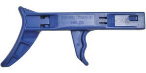 Narzędzie montażowe do zaciągania opasek kablowych HellermannTyton MK20 485684 - 2825961810