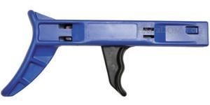 Narzędzie montażowe do zaciągania opasek kablowych HellermannTyton MK21 485501 - 2825961811