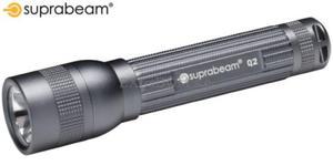 Latarka LED Suprabeam Q2 z fokusem aluminiowy korpus 488773 - 2825961903