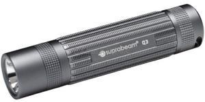 Latarka LED Suprabeam Q3 Focus aluminiowy korpus 488779 - 2825961905