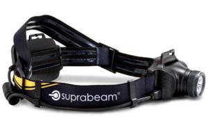Latarka akumulatorowa czołowa LED Suprabeam V3 Pro rechargeable 488789 - 2825961909