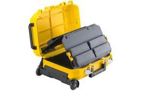 Stanley Fatmax profesjonalna walizka serwisowa, narzędziowa na kółkach 723831 - 2825962228