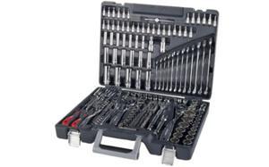 Proline zestaw narzędziowy 217cz 1/4 3/8 1/2 klucze CRV 58217 - 2825962242