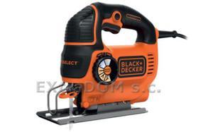 Wyrzynarka Black&Decker 550W KS801SE-XK - 2825962275