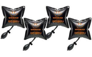 WINBAG x 4, poduszka unosząca, monterska, podnośnikowa ORYGINAŁ - 2835636734