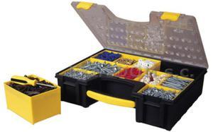 Organizer Pro 8 pojemników Stanley 92-749 - 2839131184