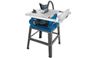 Pilarka tarczowa stołowa Scheppach 255mm 2000W HS105 - 2852473489