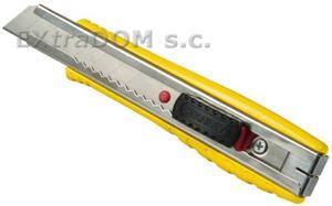 Nóż z ostrzem łamanym Stanley FatMax 18mm 10-421 - 2853263582
