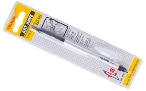 Nóż precyzyjny, skalpel Tajima LC-101 + ostrza zapasowe 470050 - 2853380259