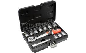 Zestaw narzędziowy Yato 1/2'' 12 cz. w walizce 38671 - 2856456211